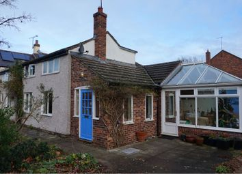 Thumbnail 3 bedroom semi-detached house for sale in Horsemans Green, Whitchurch