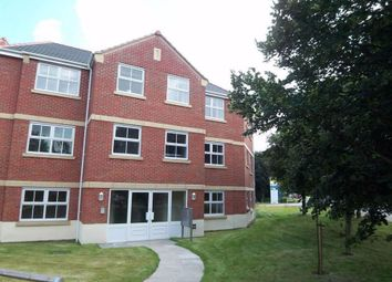 Thumbnail 2 bed flat to rent in Buttermere Close, Melton Mowbray