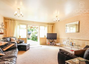 Thumbnail 3 bed flat for sale in Kings Close, London