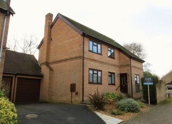 Thumbnail 4 bedroom detached house for sale in Princes Close, Bishops Waltham, Southampton