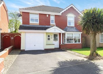 4 bed detached house for sale in Cae Canol, Nottage, Porthcawl CF36