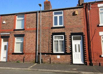 Thumbnail 2 bed terraced house to rent in Graham Street, St Helens