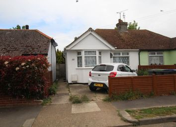Thumbnail 2 bed bungalow for sale in Greenhill Gardens, Herne Bay