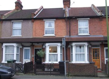 Thumbnail 2 bed terraced house for sale in Whippendell Road, Watford