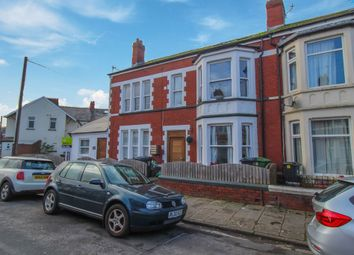 Thumbnail 1 bed maisonette for sale in Fairfield Avenue, Victoria Park, Cardiff