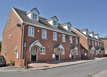 Thumbnail 3 bed town house to rent in Bridges Street, Atherton, Manchester