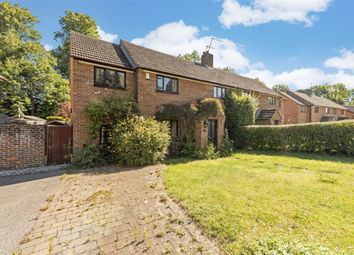 The Ridings, Latimer, Buckinghamshire HP5. 4 bed semi-detached house