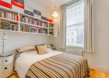 Thumbnail 1 bed flat for sale in Upper Street, Angel
