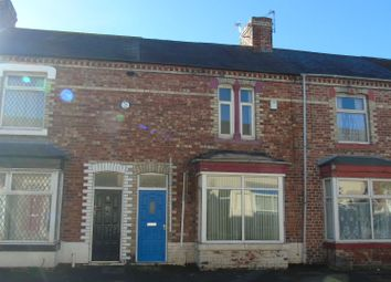 Thumbnail 2 bed terraced house for sale in Langley Avenue, Thornaby, Stockton-On-Tees