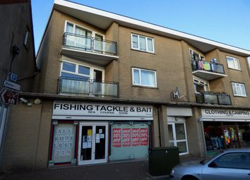 Thumbnail 2 bed flat to rent in Pier Road, Littlehampton, West Sussex
