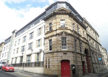 Thumbnail 3 bed flat for sale in Royal Street, Barnsley