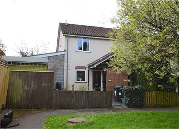 Thumbnail 3 bedroom property for sale in Webber Close, Ogwell, Newton Abbot, Devon.