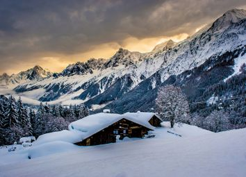 Thumbnail 2 bed chalet for sale in Les Houches, France