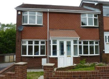 Thumbnail 4 bed town house for sale in Crossbank Avenue, Lees OL4, Lees,