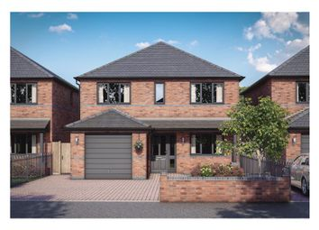 4 bed detached house for sale in The Fairway, Blaby, Leicester LE8