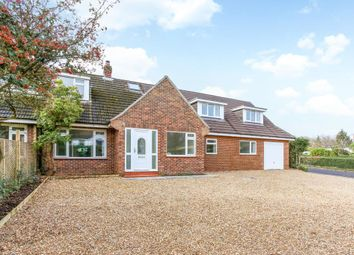 Thumbnail 6 bed semi-detached house to rent in Virginia Water, Surrey