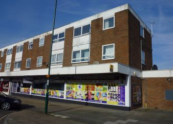 Thumbnail 3 bedroom flat to rent in Chichester Road, North Bersted, Bognor Regis
