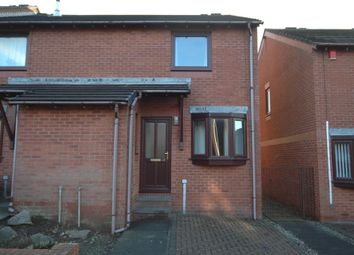 Thumbnail 3 bed terraced house to rent in St Matthews Mews, Barrow In Furness