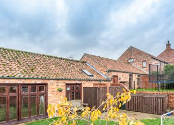 Thumbnail 3 bed barn conversion for sale in Main Street, Staxton