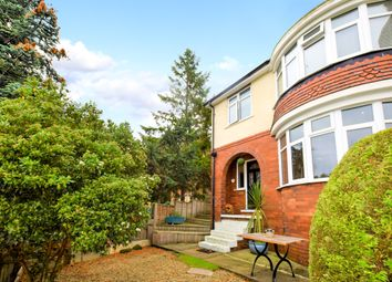 Thumbnail 3 bed semi-detached house for sale in Valley Road, Scarborough