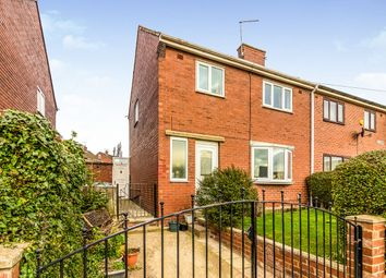 Thumbnail Semi-detached house for sale in Queensway, Worsbrough, Barnsley, South Yorkshire