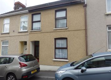 Thumbnail 2 bed terraced house for sale in Rice Street, Llanelli