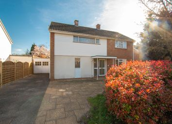 Thumbnail 3 bedroom detached house for sale in Makins Road, Henley-On-Thames