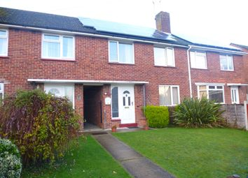 Thumbnail 3 bed property to rent in Stockheath Way, Havant