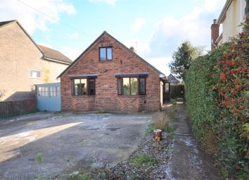 Thumbnail 2 bed detached bungalow for sale in High Street, Templecombe
