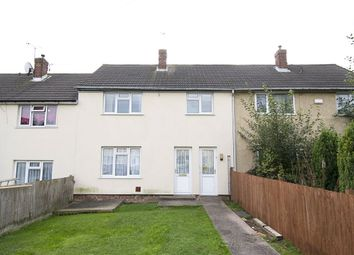 Thumbnail 3 bedroom terraced house for sale in Sycamore Road, Nuneaton, Warwickshire