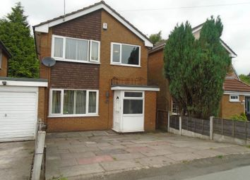 Thumbnail 3 bed detached house to rent in Parr Lane, Bury