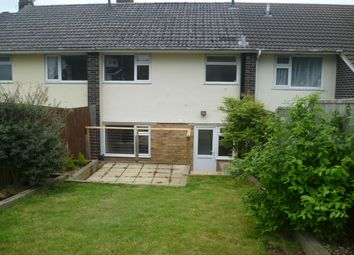 Thumbnail 3 bed detached house to rent in Woodbury Park, Axminster