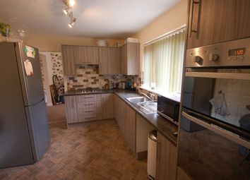 Thumbnail 4 bedroom detached house for sale in Dalglish Drive, Blackburn