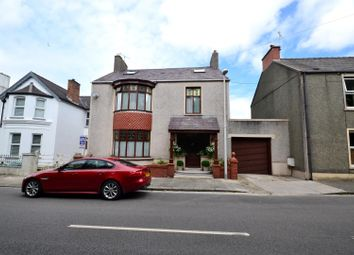 Thumbnail 5 bed detached house for sale in Trefin, Victoria Road, Pembroke Dock