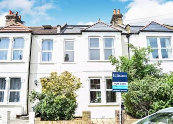 4 bed property for sale in Effra Road, London SW19