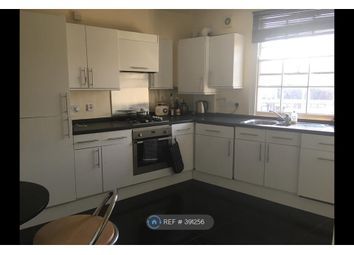 Thumbnail 2 bed flat to rent in The Pavement, London