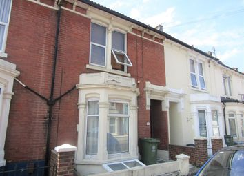 Thumbnail 4 bed flat for sale in Manners Road, Southsea