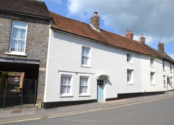 Thumbnail 3 bed cottage for sale in George Street, Kingsclere, Berkshire