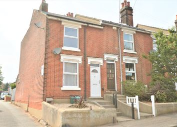 Bourne Road, Colchester CO2. 2 bed end terrace house for sale