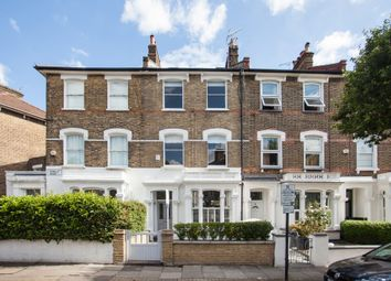 Thumbnail 4 bed terraced house to rent in Romilly Road, London