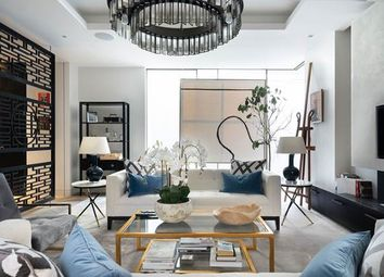 Thumbnail 4 bed property for sale in Westbourne Grove Mews, London