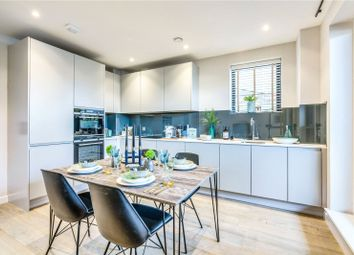 Thumbnail 2 bed flat for sale in Leaden Hill, Coulsdon, Surrey