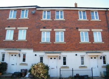 Thumbnail 3 bed terraced house for sale in Amis Walk, Horfield, Bristol