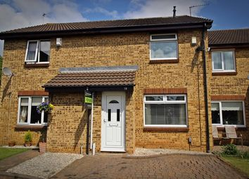 Thumbnail 3 bed terraced house for sale in Barford Close, Norton, Stockton-On-Tees