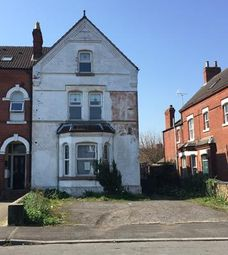 Thumbnail Commercial property for sale in 43 Auckland Road, Doncaster, South Yorkshire