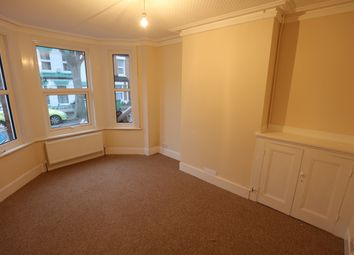 Thumbnail 3 bed terraced house to rent in Ethelbert Road, Folkestone