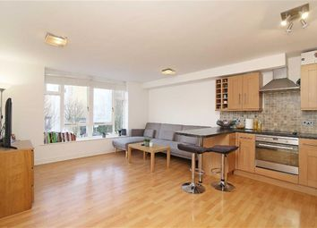 Thumbnail 2 bed flat for sale in Swansea Court, Royal Docks, London