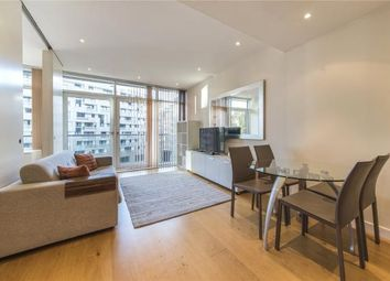 Thumbnail 2 bed flat to rent in Hepworth Court, 30 Gatliff Road