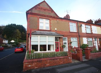 Thumbnail 3 bed end terrace house for sale in Higher Walton Road, Walton-Le-Dale, Preston