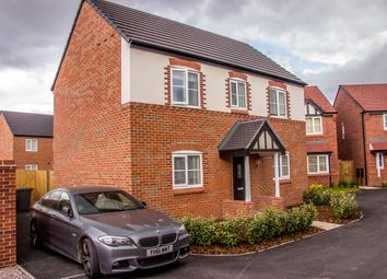 Thumbnail 3 bed detached house for sale in Longridge Drive, Bootle, Liverpool